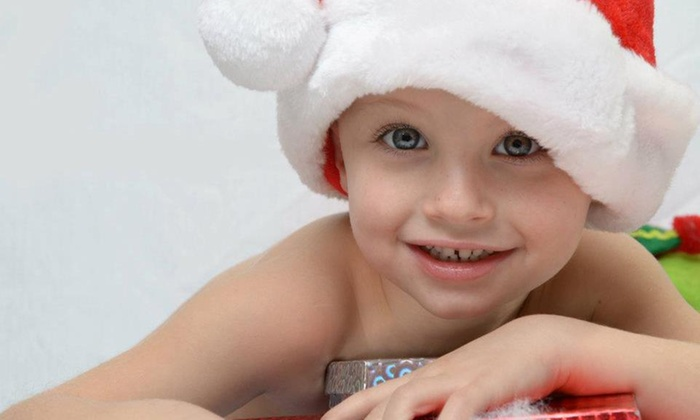 BYBboutiques - East Greenbush: 30-Minute Children's Photo Shoot from BYBboutiques (70% Off)