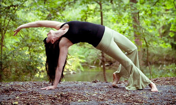 Lotus River Yoga Studio - Carlisle: 12 Yoga Classes or Three Months of Unlimited Classes at Lotus River Yoga Studio (Up to 78% Off)