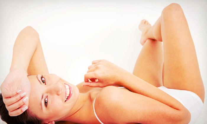 Radiant Laser Hair Removal - Cincinnati: Six Laser Hair-Removal Treatments at Radiant Laser Hair Removal (Up to 90% Off). Five Options Available.