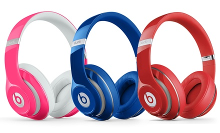 NEW LOWER PRICE on Beats by Dre Studio Over-Ear Wired Headphones