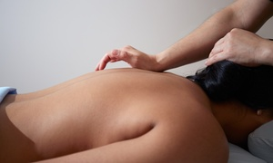 Medlux Rehabilitation & Wellness: Swedish or Deep-Tissue Massage and a Wellness Screening at Medlux Rehabilitation & Wellness (Up to 62% Off).