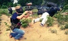 T.C. Paintball - Benton: $27 for Paintball for Two with Equipment Rental and 500 Paintballs at T.C. Paintball ($60 Value)