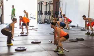 CrossFit Perfect Storm: Two Weeks of Fitness and Conditioning Classes at Crossfit Perfect Storm (65% Off)