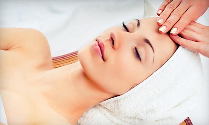 Skin Nirvana MedSpa - Anaheim Hills: One or Two 50-Minute European Facials at Skin Nirvana MedSpa (Up to 59% Off)