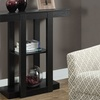 Monarch Specialties Accent Console Table