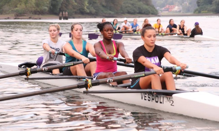 University of Portland -Rowing - Vancouver: Up to 51% Off One Week Rowing Camp at University of Portland -Rowing