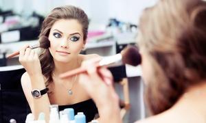 Centre Lombard: Cours d'auto-maquillage d'1h15 à 34,90 € au Centre Lombard