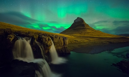 ✈ Iceland: 2 to 5 Nights with Flights