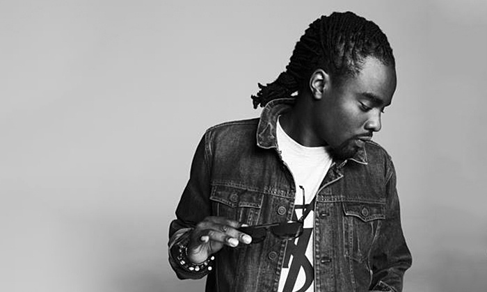 LoveFest Miami 2014 ft. Wale, K. Michelle, Meek Mill & Marcus Cooper - University of Miami: LoveFest Miami 2014 with Wale, K. Michelle, and Meek Mill at BankUnited Center on Friday, February 14 (Up to 51% Off)