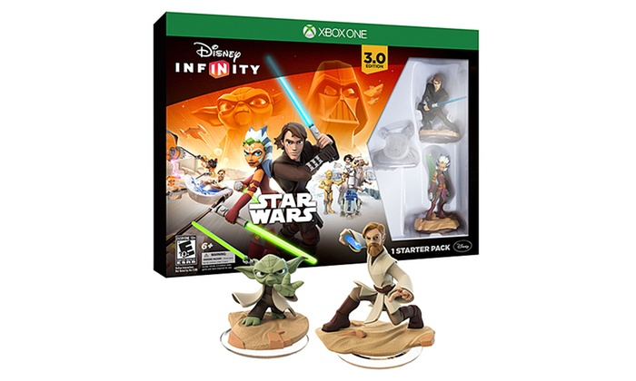 Deals on infinity figures