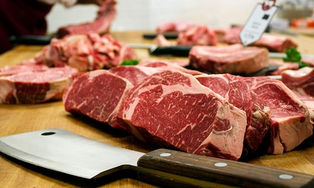 Quality Butcher Meats at Savenor's Butcher and Market (Up to 35% Off). Two Options Available.