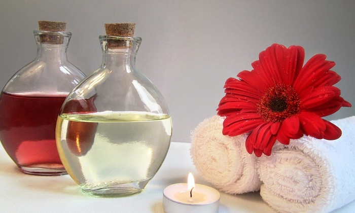 Reddaisyspa - Addison: $58 for $130 Groupon at Reddaisyspa