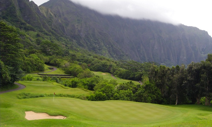 The Players Club Powered by GOLFZING - Ko'olau Golf Club: One-Month Membership to Ko'olau Golf Club from The Players Club Powered by GOLFZING (Up to 47% Off).