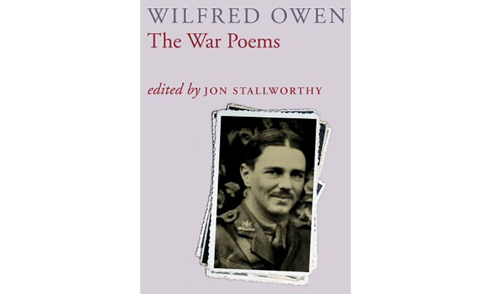Wilfred Owen, Atonement, Handmaid's Tale or Birdsong Book From £6.98