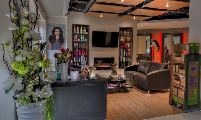 Coiffure Chez Henri Gatineau Deal of the Day | Groupon Gatineau