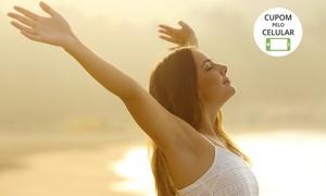 Dermo Beauty: Dermo Beauty – Setor Marista: 10, 15 ou 20 sessões de depilação a luz pulsada