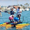 Half Off Hydrobike Rental