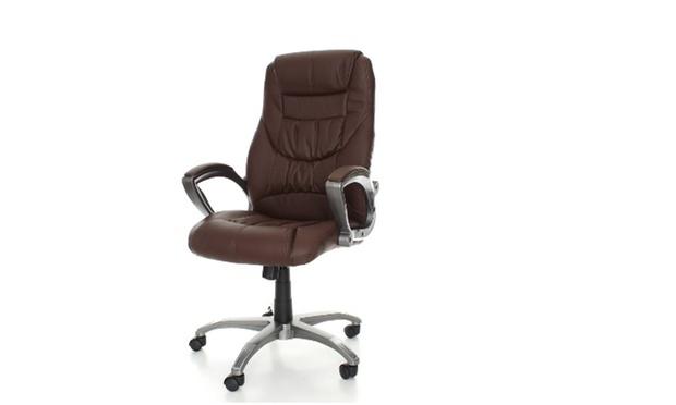 Chaise de bureau divers modèles groupon