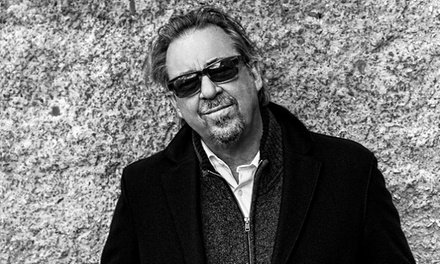 Boz Scaggs at NYCB Theatre at Westbury on August 3 at 8 p.m. (Up to 40% Off)