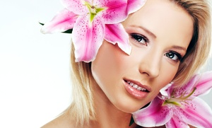 Janet Marie Skin Care: One 60-Minute Ultrasonic Facial at Janet Marie Skin Care (Up to 70% Off)