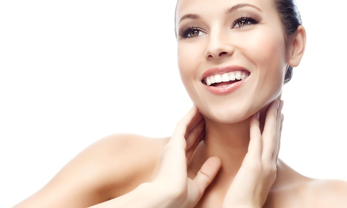Derma Vital - Southwest Calgary: C$49 for a Vitamin C Facial at Derma Vital (Up to C$120 Value)