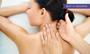 Zerona Santa Rosa: $599 for Six Zerona Laser Body-Sculpting Treatments with Massage and Detox at Zerona Santa Rosa ($2,450 Value)