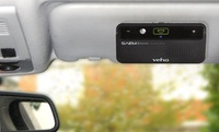 GROUPON: Veho SAEM Bluetooth Hands-Free Car Kit  Veho SAEM Bluetooth Hands-Free Car Kit