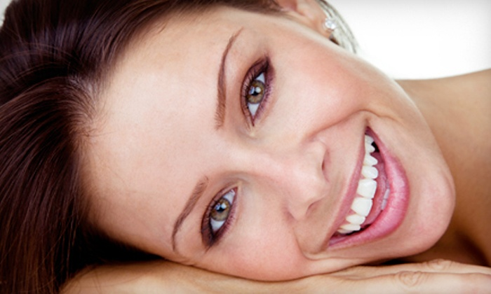 Sunlounge Spa - Multiple Locations: $79 for Organic Teeth Whitening at Sunlounge Spa ($199 Value)