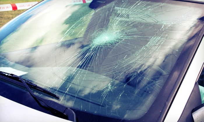 Discount Auto Glass - Shawnee Mission: Discount Auto Glass of KC