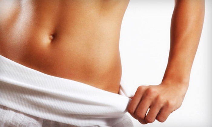 Red Bamboo Medi Spa - Clearwater: $997 for a SmartLipo Laser Body-Sculpting Treatment for One Area at Red Bamboo Medi Spa (Up to $3,500 Value)