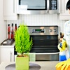 Up to 41% Off Cleaning from WonderWoman Cleaning Service