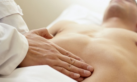 $32 for a Reflexology, Manual Lymphatic Drainage, or Oncology Massage at A Kneaded Balance, LLC ($65 Value)