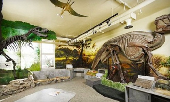 London Children's Museum - Southcrest: C$54 for a One-Year Family Membership to the London Children's Museum (C$100 Value)