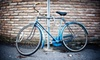 Trenton Social - Tenton: Historic Bike Tour, Pasta Dinner, and Beer for Two or Four from Trenton Social in Trenton (Up to 55% Off)