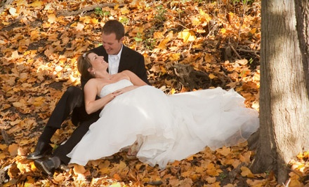 1-Hour Photo Shoot Package ($186 value) - Ovation Photographics in Ann Arbor