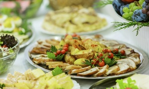 Lady M Catering Llc: $17 for $30 Worth of Personal-Chef Services — Lady M Catering LLC