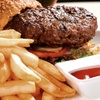 Up to 52% Off Burgers and Beers at Black Bear Saloon