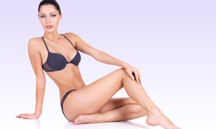 Beauty Concept - Esslingen: 5x oder 7x IPL-Haarentfernung an kleiner oder großer Zone bei Beauty Concept ab 49 € (bis zu 88% sparen)