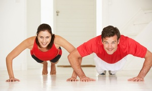 Fit Body Bootcamp: 21 Days of Unlimited Boot Camp or Six-Week Body Transformation Program atFit Body Bootcamp(Up to 91% Off)