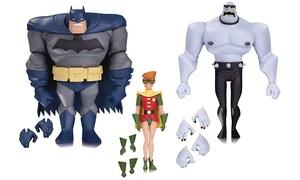 Pack de 3 figurines