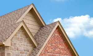 OC Additions & Remodeling: $145 for Roof Maintenance from OC Additions & Remodeling ($450 Value)
