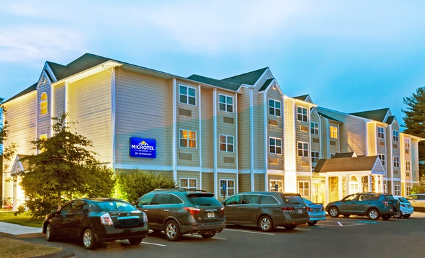 Microtel Inn & Suites by Wyndham York - York, ME: Stay at Microtel Inn & Suites by Wyndham York in York, ME. Dates into February.