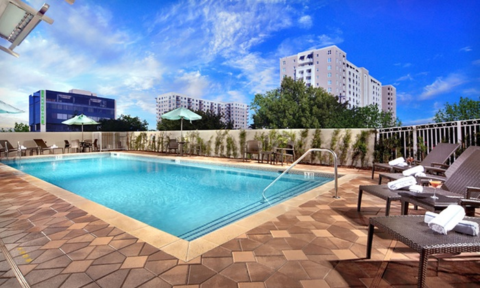 null - Miami: Stay at Best Western Premier Miami International Airport Hotel & Suites in Miami, FL