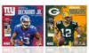 NFL Players 2017 Wall Calendars: NFL Players 2017 Wall Calendars