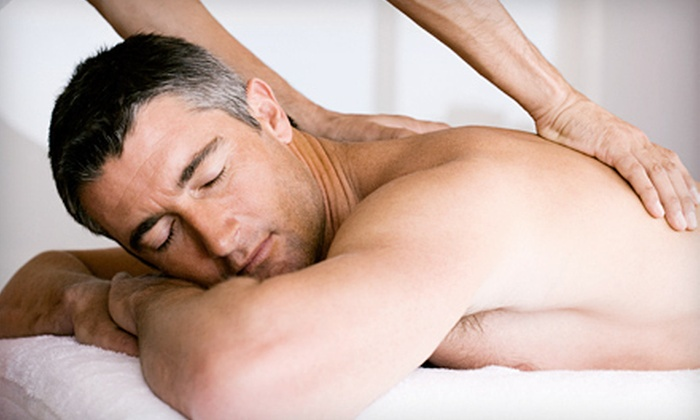 Body del Sol Medical Spa - Woodward Park: $99 for Father's Day Spa Package with Deep-Tissue Massage, Facial, and Manicure at Body del Sol Medical Spa ($200 Value)