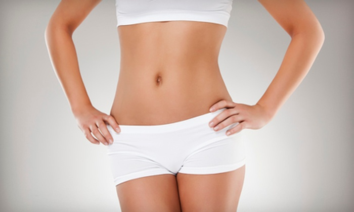 LipoSolutions - Pinecrest West Park: 9 or 12 Zerona Laser Body-Sculpting Sessions at LipoSolutions (Up to 72% Off)