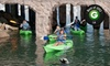 Channel Island Kayak Center - Hollywood: Two-Hour History and Wildlife Kayak Tour for One or Two from Channel Islands Kayak Center (56% Off)