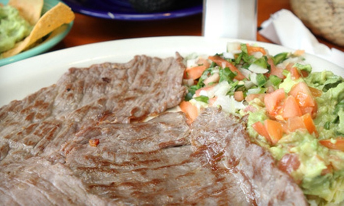La Casa de Samuel - Little Village: $20 for $40 Worth of Mexican Fare at La Casa de Samuel
