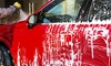 Up to 53% Off Car Washes at Minit Car Wash