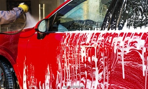 Up to 36% Off Car Wash Services at Northlake Auto Spa at Northlake Auto Spa, plus 6.0% Cash Back from Ebates.